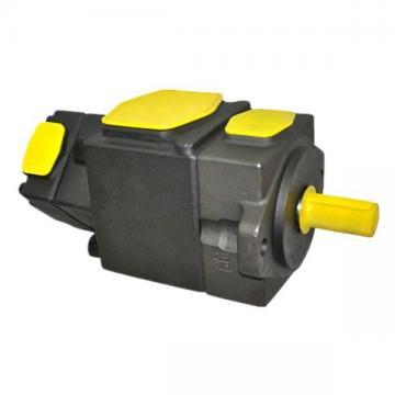 Yuken PV2R14-19-200-F-RAAA-31 Double Vane pump
