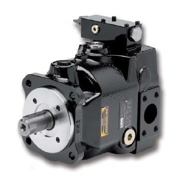 PAKER F12-080-MS-SN-T-000-000-0 Piston Pump