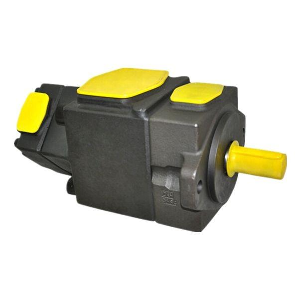 Yuken  PV2R34-60-200-F-RAAA-31 Double Vane pump #1 image