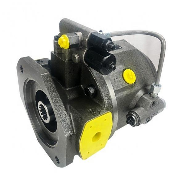 Rexroth PVV4-1X/113RA15DMC Vane pump #2 image