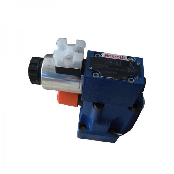 Rexroth DBDS10P1X/50   100     200    315   350 PRESSURE RELIEF VALVE #2 image