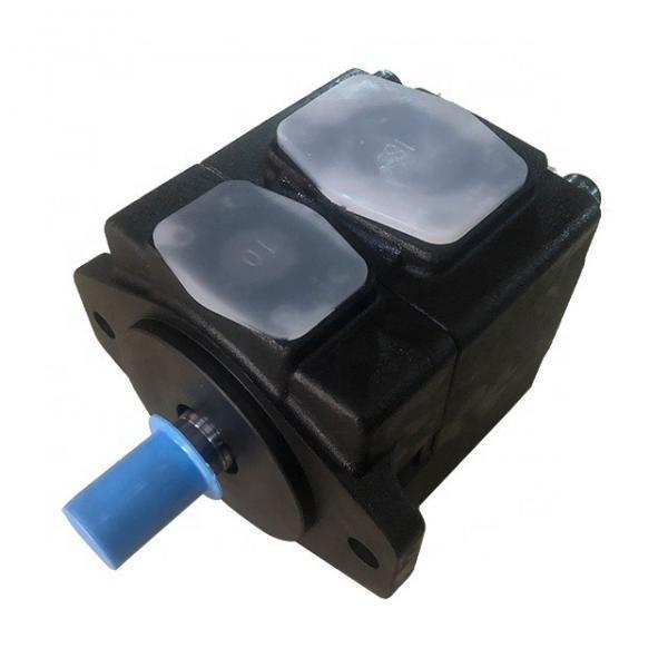 Yuken PV2R3-76-F-LAB-4222  single Vane pump #2 image