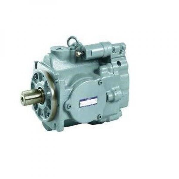 Yuken A90-F-R-04-C-K-3266 Piston pump #2 image