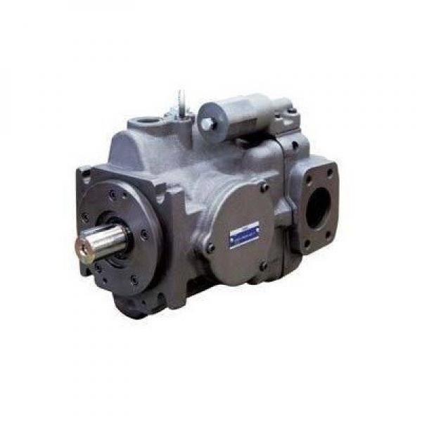 Yuken A10-L-R-01-C-K-10 Piston pump #1 image