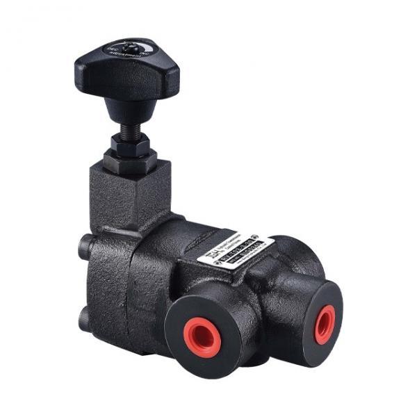 Yuken DSG-03 pressure valve #2 image