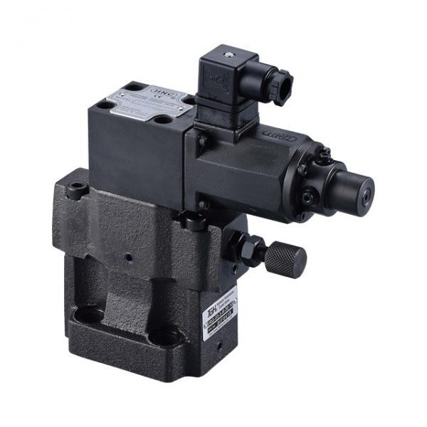 Yuken FCG-06 pressure valve #1 image