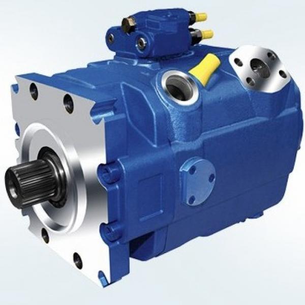 Rexroth A10VSO71DR/31R-PPA12K01 Piston Pump #1 image