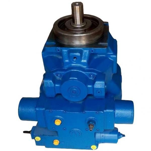 Rexroth A10VSO45DRG/31R-PPA12N00 Piston Pump #2 image