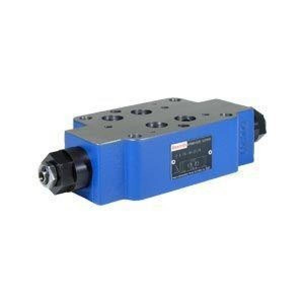 Rexroth HED1OA THROTTLE VALVE #1 image